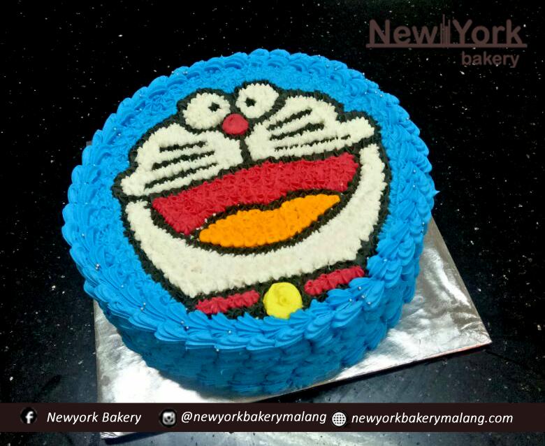 Kue Tart Frozen Malang Kue Ulang Tahun Malang Kue Ulang