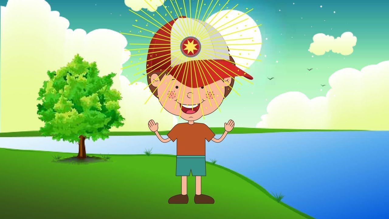 Guided Meditation for Children | CAP OF CONFIDENCE | Kids