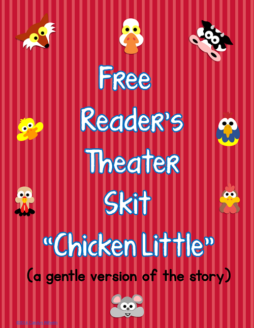 Blog Post At Wise Owl Factory Free Readers Theater PDFs These Printables And Educational Resources Mostly Open Right Here