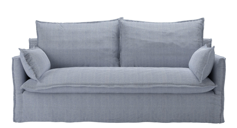 Isaac Sofa Sofa Sofa Com Fabric Sofa