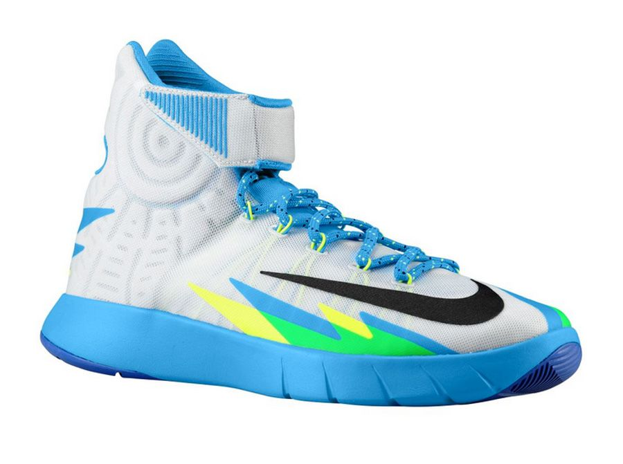 9daaa509e87 nike zoom hyperrev 2014 releases 2 11 Different Nike Zoom Hyperrev  Colorways Releasing in January 2014