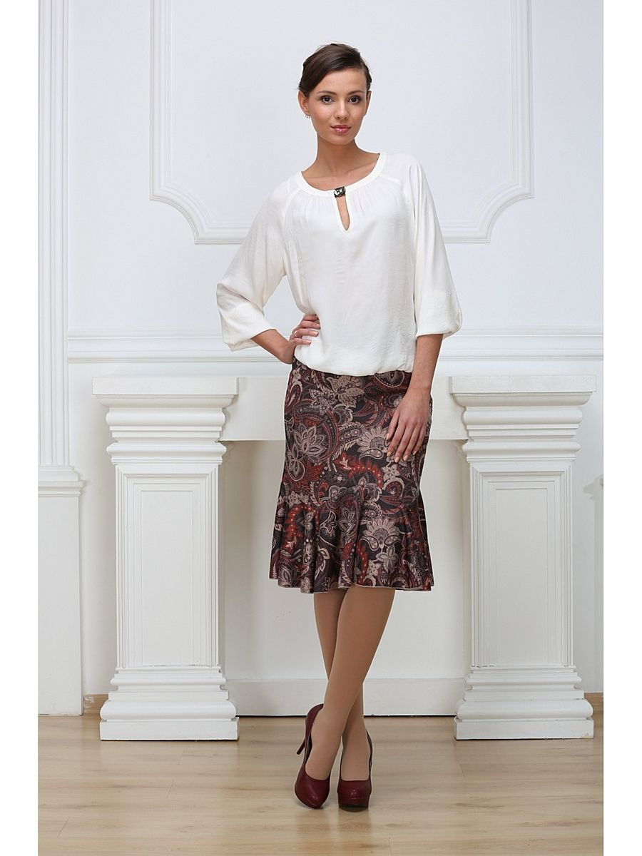 Татьяна тягина юбки