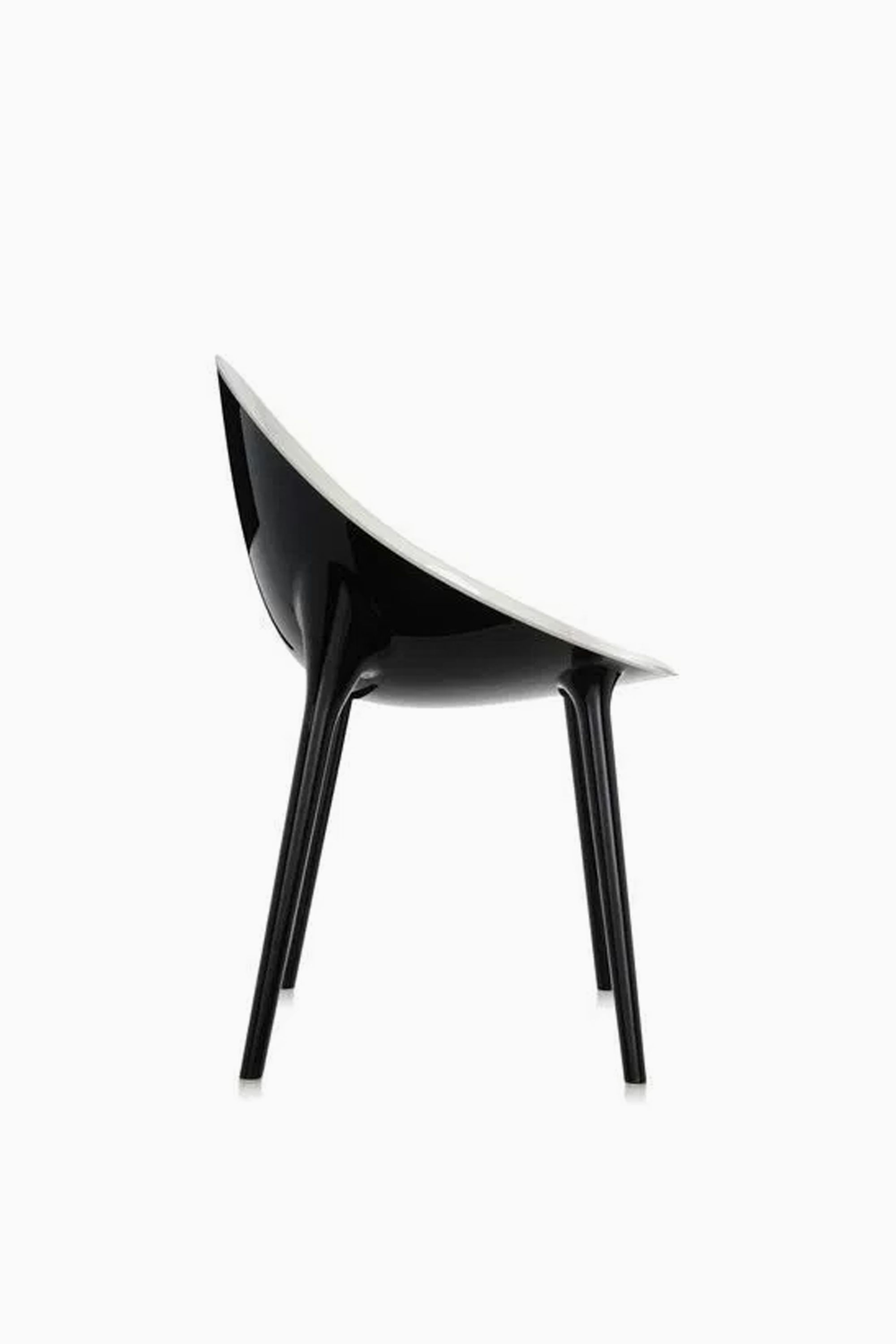 Ambient Direct impossible armchair by philippe starck for kartell from
