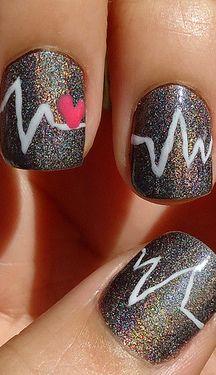 Nail Care & Nail Art - Panasonic India | nagels | Pinterest | Nails Easy Home Nail Designs Html on christmas home nail designs, easy home make up, zebra nail designs, cool nail designs, crazy nail designs, simple home nail designs, easy fingernail designs, basic nail designs, red nail designs,