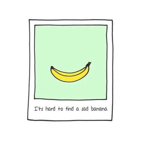 Polaroid smile quote cerca con google cute pinterest - Funny overlays tumblr ...