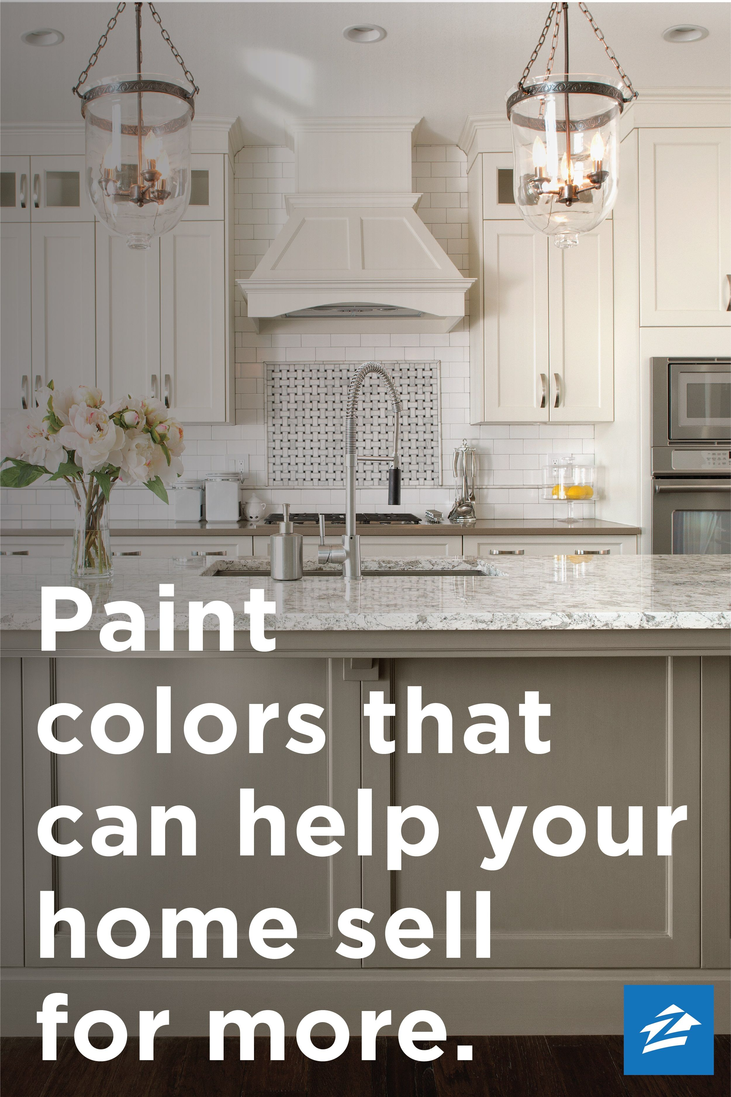 Cucine Fai Da Te Design Quiz Which Paint Colors Help Your House Sell For More