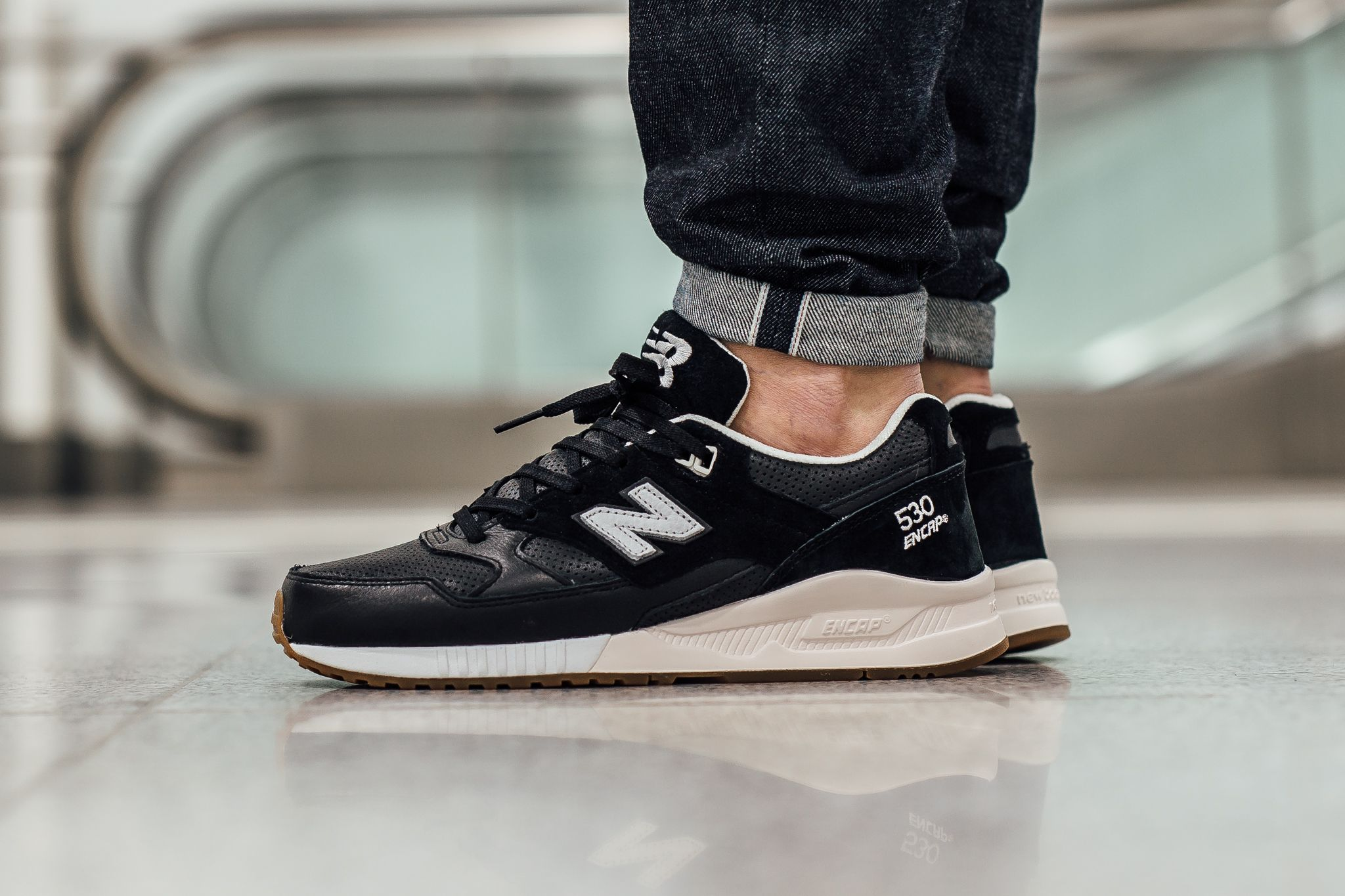 quality design d17a0 92acb New Balance M530ATB | Style | Sneakers, Sneakers fashion ...