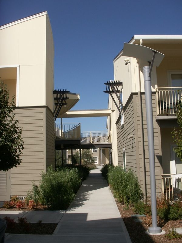 Casa Grande Senior Apartments / Archumana