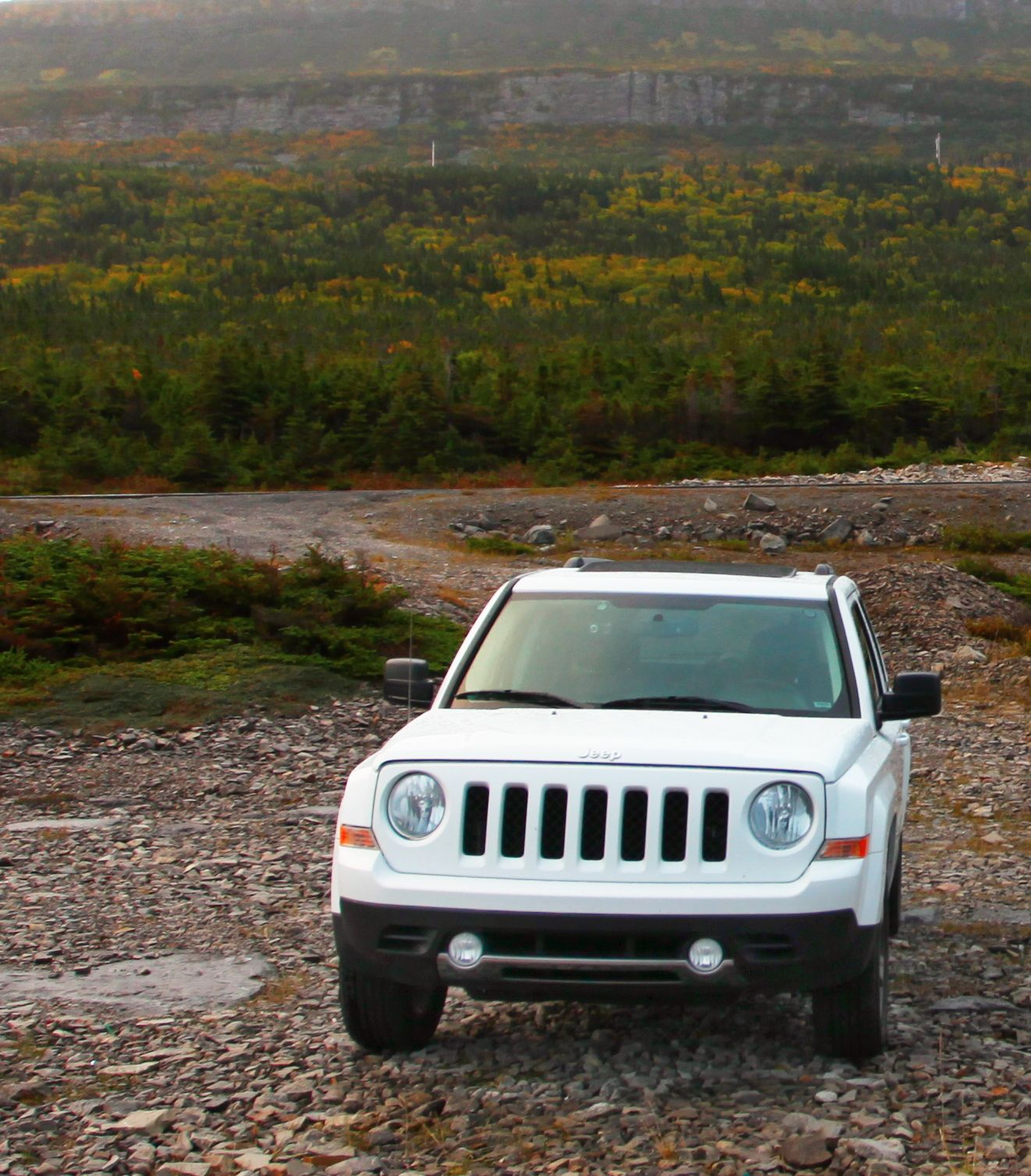 Where Will Your Jeep Take You What You Should Know When Buying