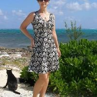 You have to see Free dress sewing patterns on Craftsy!