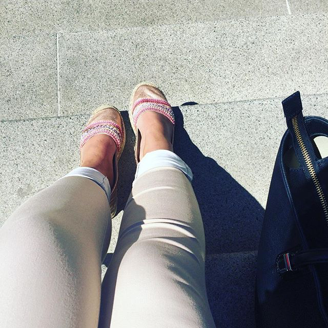 Street Style / Bullboxer Shoes From @miss_szafiarka_
