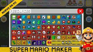 super mario maker pc download ile ilgili görsel sonucu