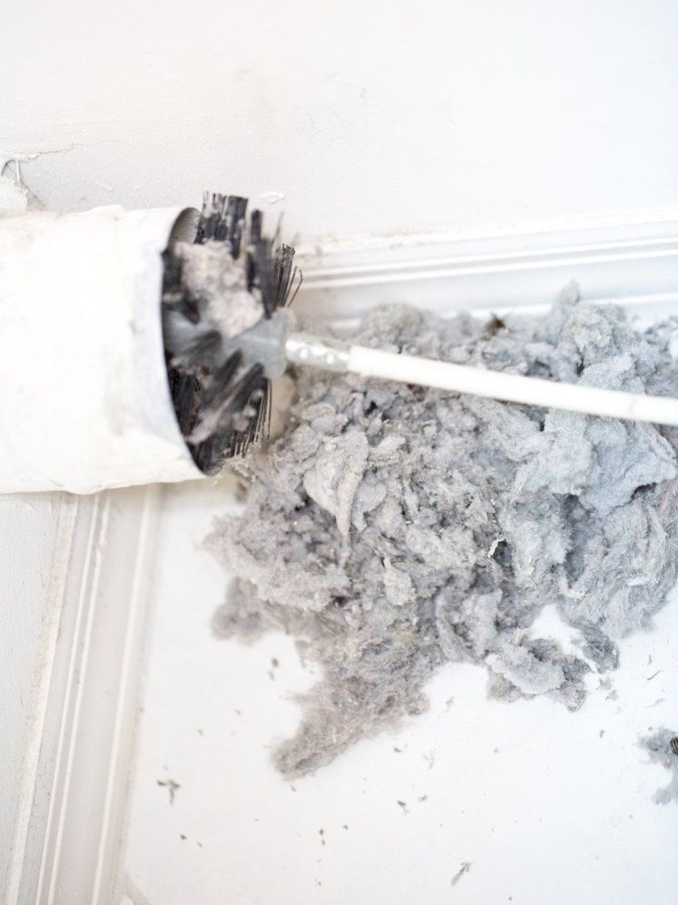 20 Cheap Home Repairs That Could Save You Thousands is part of Home repairs, Diy home repair, Clean dryer vent, Home repair, Repair, Vent cleaning - If your house could talk, it would tell you that spending a little money now on small repairs could save you big bucks down the road  We've put together 15 of the best small updates for keeping your home happy and your wallet full