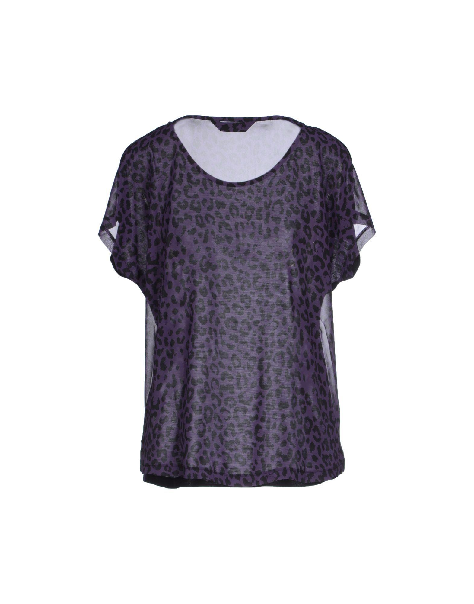 b787c5df Karl Lagerfeld T-Shirt - Women Karl Lagerfeld T-Shirts online on YOOX Israel