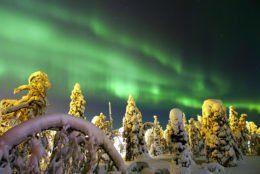 10 fotos que explican que Laponia puede ser el lugar más mágico en Navidad https://t.co/ZuCTXA0ZWZ