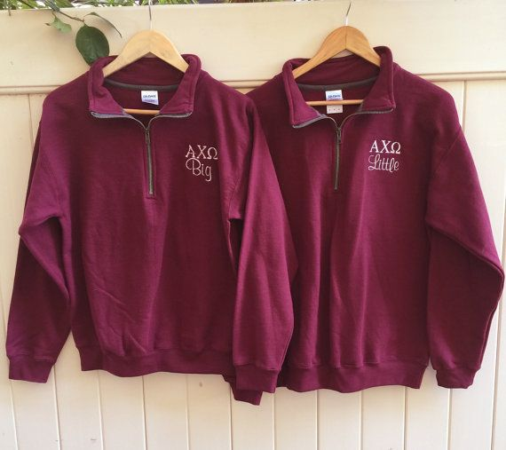 a6b14a53 GREEK LETTER JACKETS for sorority family by ShopAllieAnderson ...