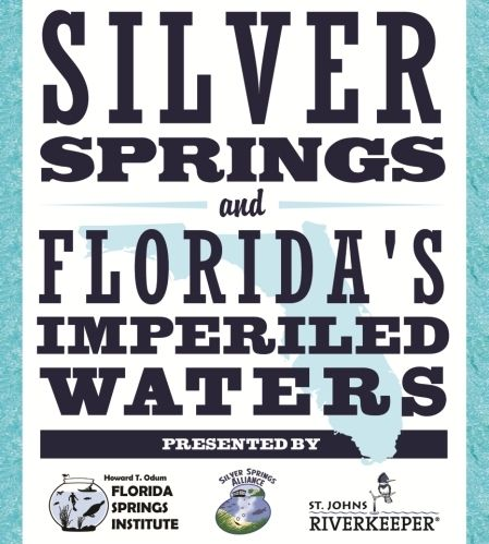 Cool poster for a critical issue La Florida Pinterest Silver