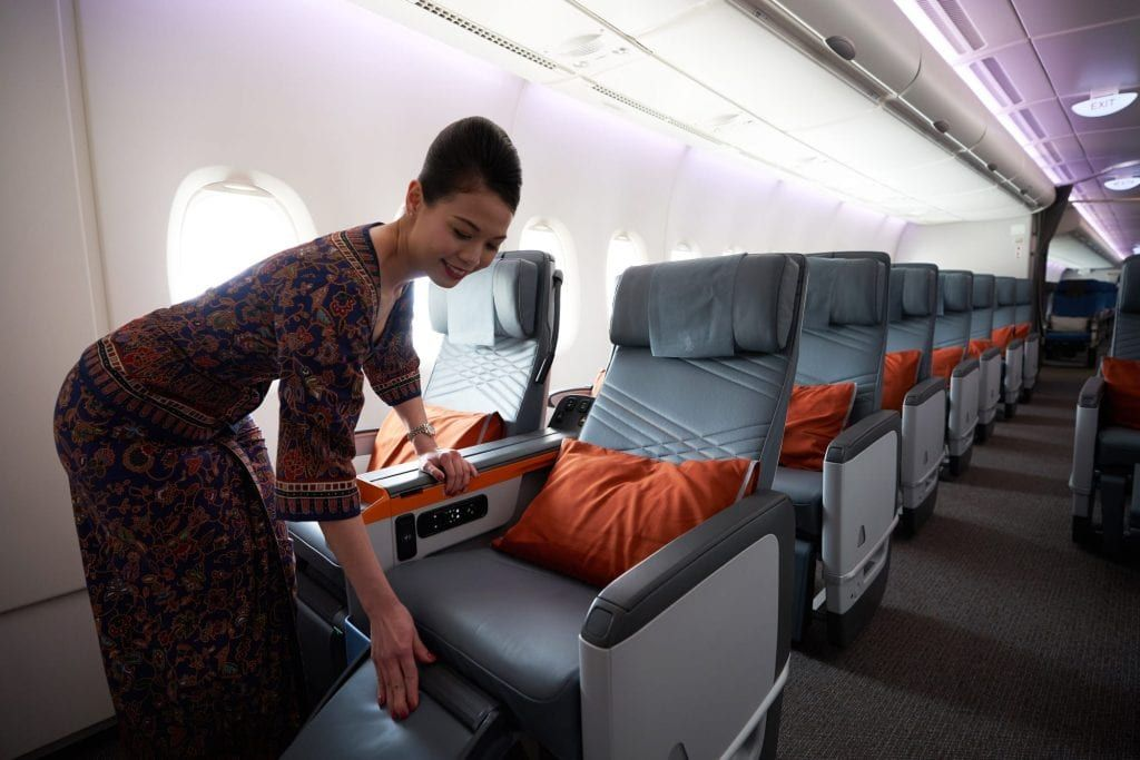These Are The 8 Best Premium Economy Airline Products In The World Best Airlines International Airlines Airlines,Bathroom Tile Flooring Designs
