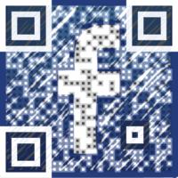 QR Code visita nuestra like page de Facebook #SomosTurismo