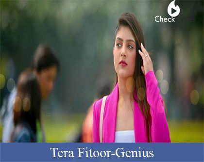 tera fitoor video song download