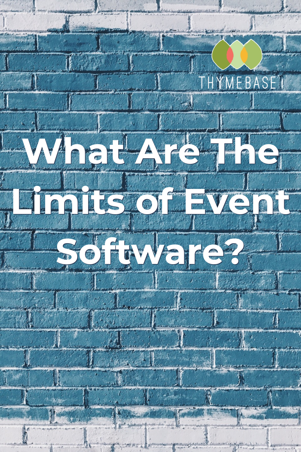 You know the saying about hammers and nails? Well, we don't think like that. We know the limits of event software. And that's actually a good thing. . . . . . #eventtech #eventtechnology #eventprofs #event #eventdesign #eventmanagement #eventplanner #eventplanners #eventplanning #events #meetings #partyplanner #weddingplanner #corporateevents #thymebase