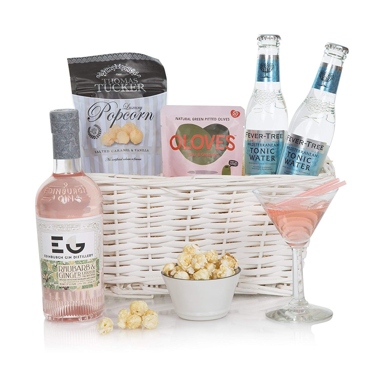 The Pink Gin Hamper