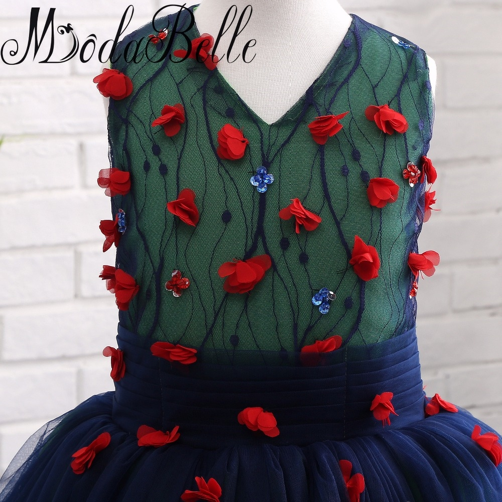watch now modabelle vintage flower girl dresses for