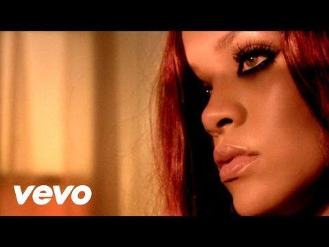 Rihanna We Found Love Ft Calvin Harris Youtube Rihanna Les