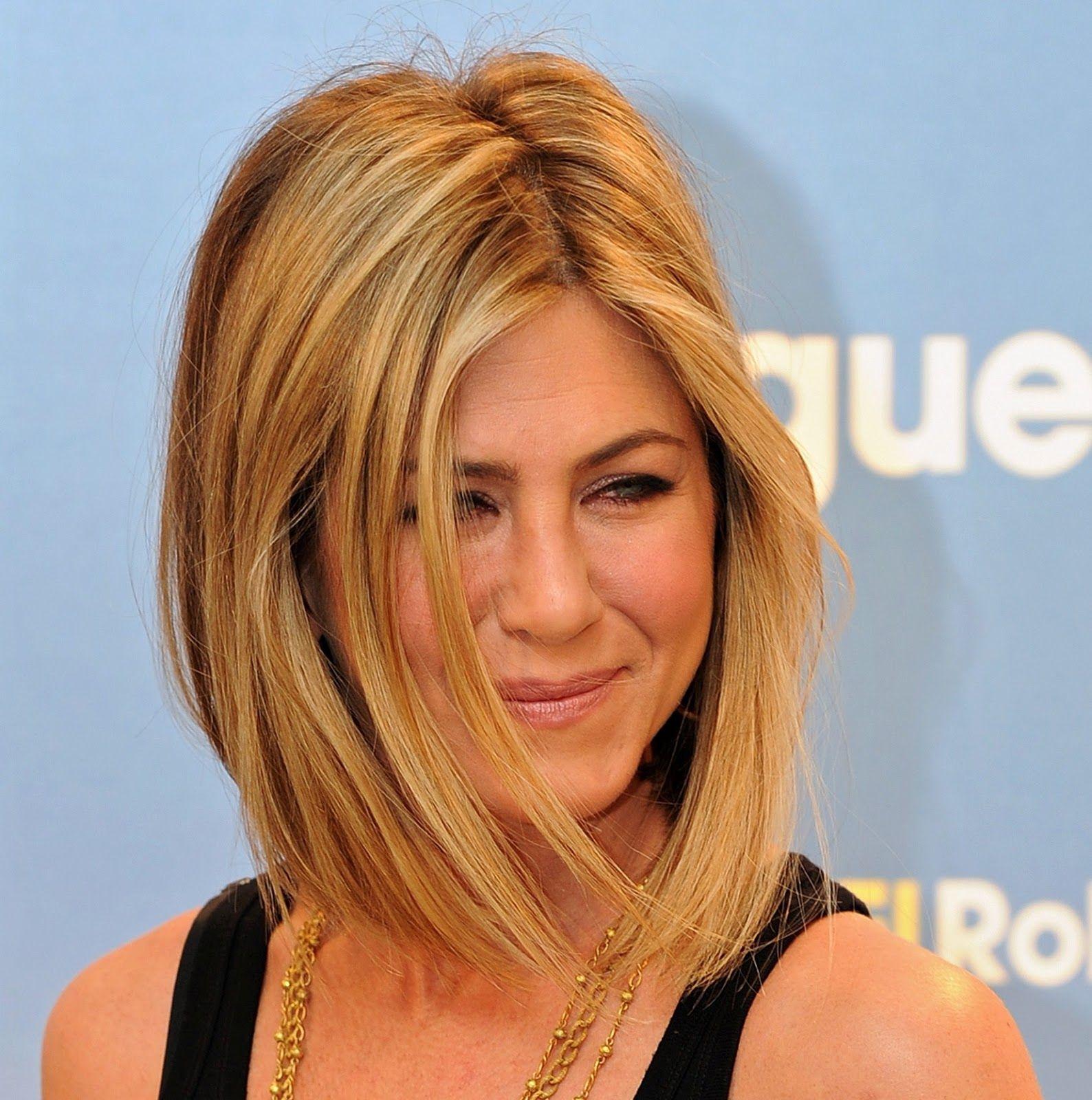 Jennifer Aniston Hairstyles | Best Jennifer Aniston Bob Hairstyles