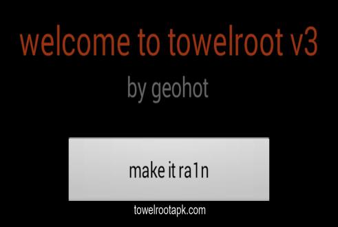 towelroot v3 apk