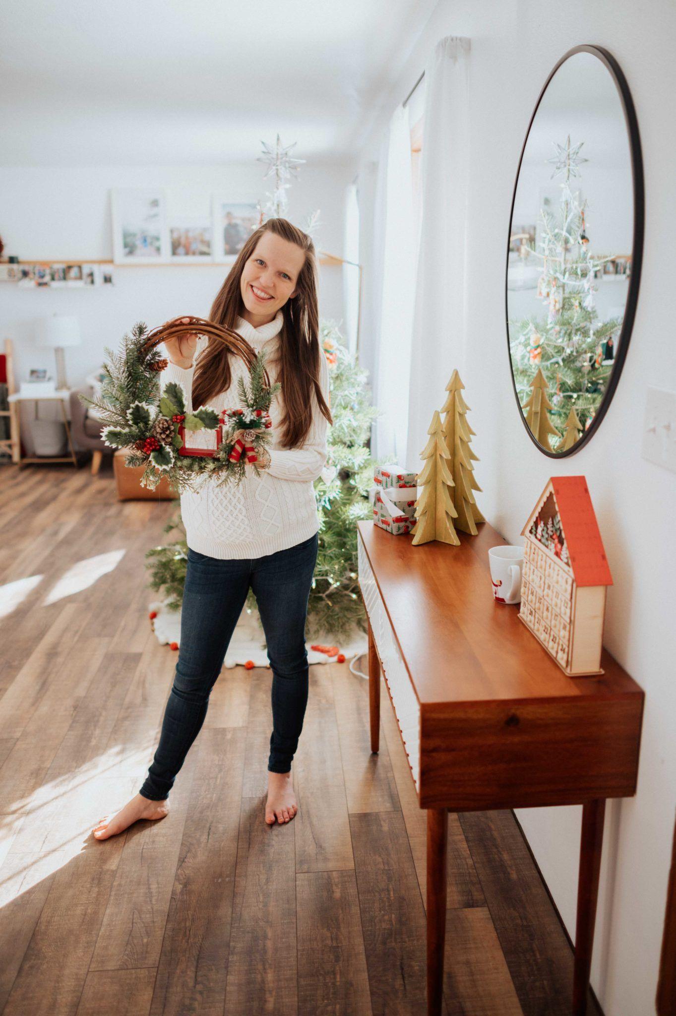 The 2019 Christmas Season In photos Oak + Oats in 2020