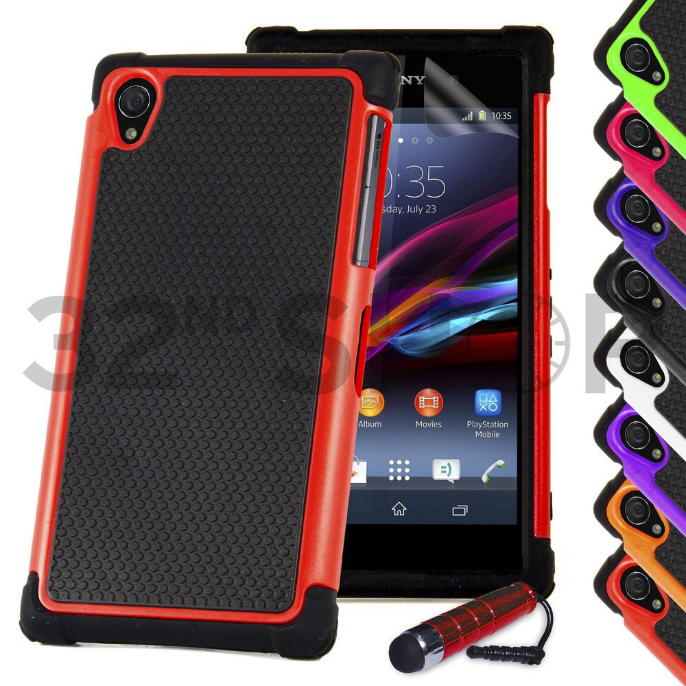 new concept a9cd0 b2371 Sony Xperia Z1 Compact Ebay España