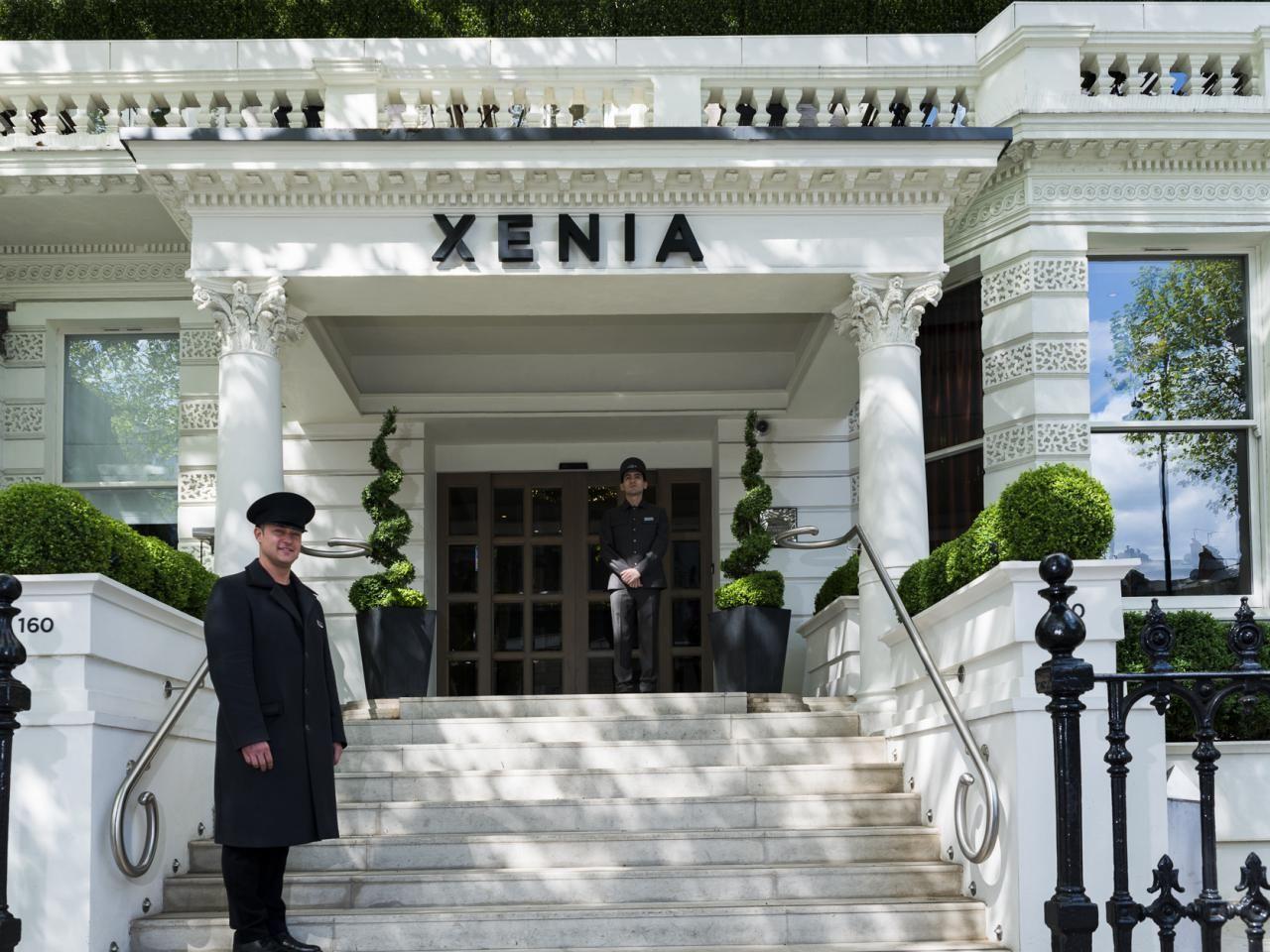 Hotel Xenia London Cerca Con Google Xenia Hotel London Bucket List London