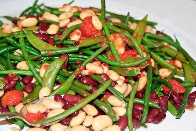 Beansalad