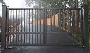 Simple Metal Gates Google Search With Images Gate Design