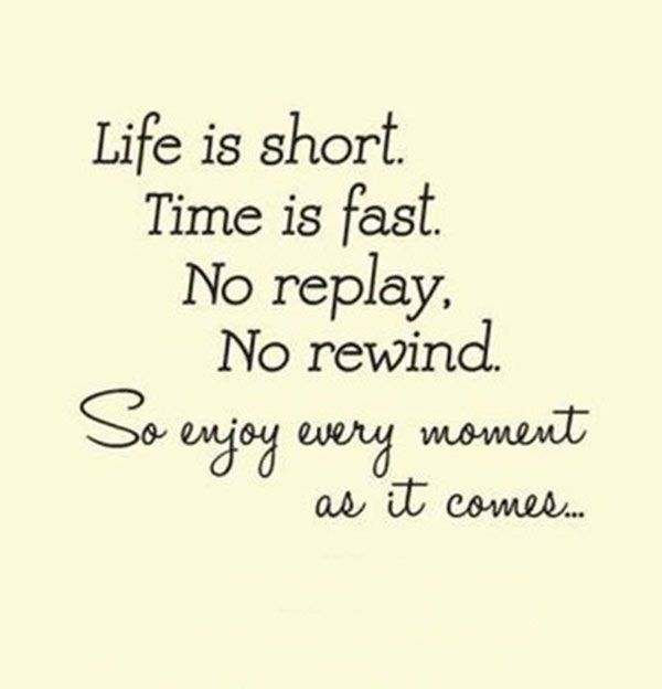 And Life Is Fragile The Honest Truth Short Quotes Life
