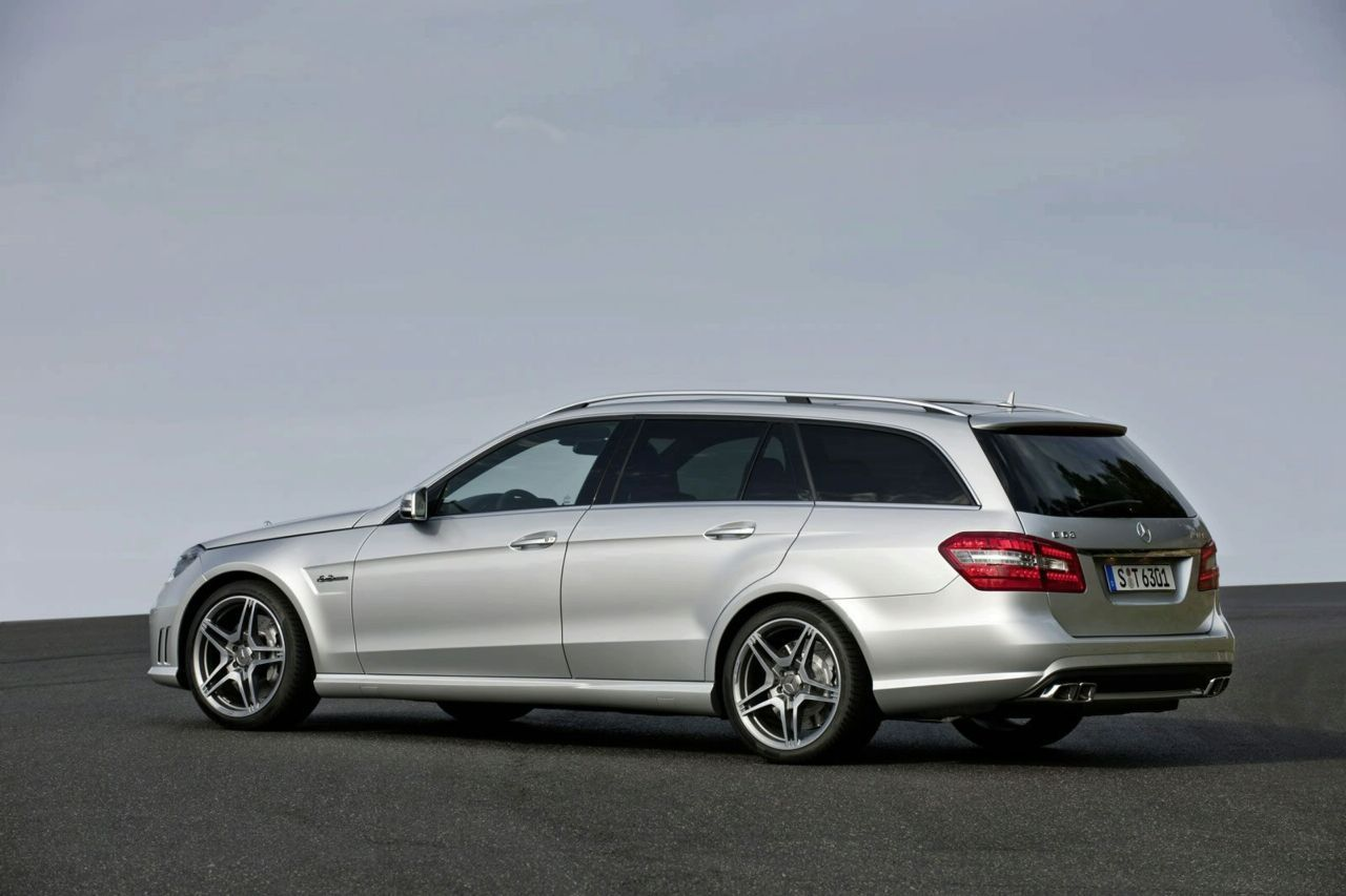 All Types mercedes e class estate 2010 : 2010 Mercedes-Benz E63 AMG Estate - 2010 mercedes-benz e350   eBay ...
