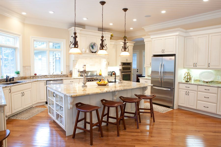 Marvelous Painting Pine Kitchen Cabinets Roselawnlutheran In Painting Knotty Pine  Kitchen Cabinets
