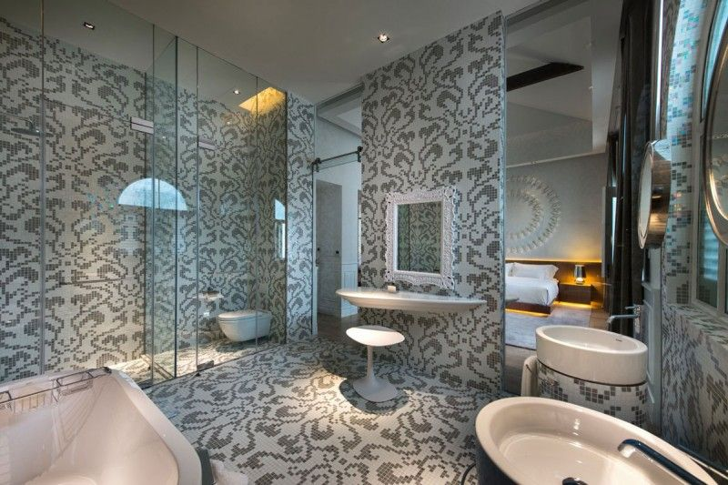 Bathroom Tile Ideas Malaysia macalister mansionministry of design | mansion hotel