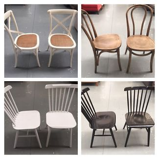 Timber Dining Chair Factory Sale