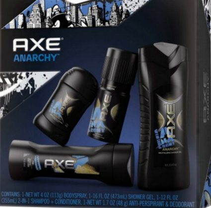 Pin by Deal Mama on Deals | Walmart usa, Axe anarchy, Gifts