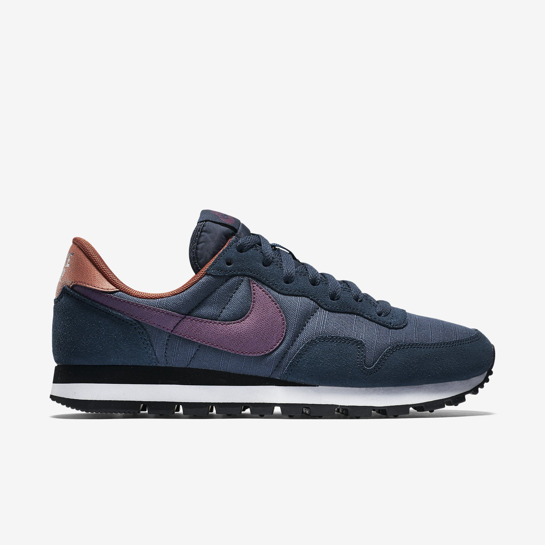 Outlet original product Nike Air Pegasus Grey 83 Trainers Online Store