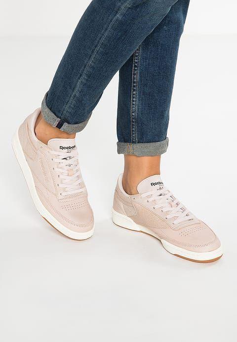 3011d2ff743ec REEBOK CLUB C 85 GOLDEN NEU Sneakers amp  Tennis basses femme LWtGB ...