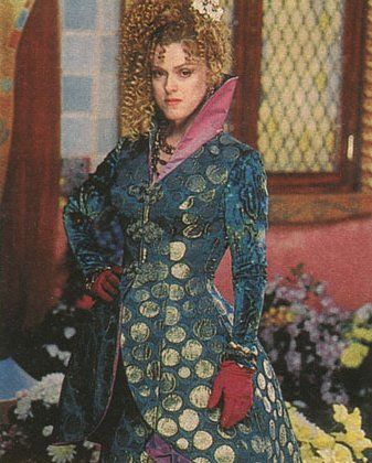 "Bernadette Peters as the Stepmother in ""Cinderella"" (1997)"