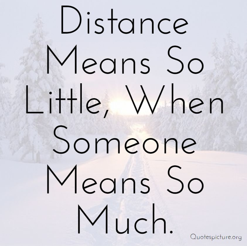 Distance Quots: Long Distance Relationship Romantic Love Pictures Quotes