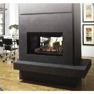 Check Out The Kingsman Mdvl31 Multi Sided Direct Vent Fireplace