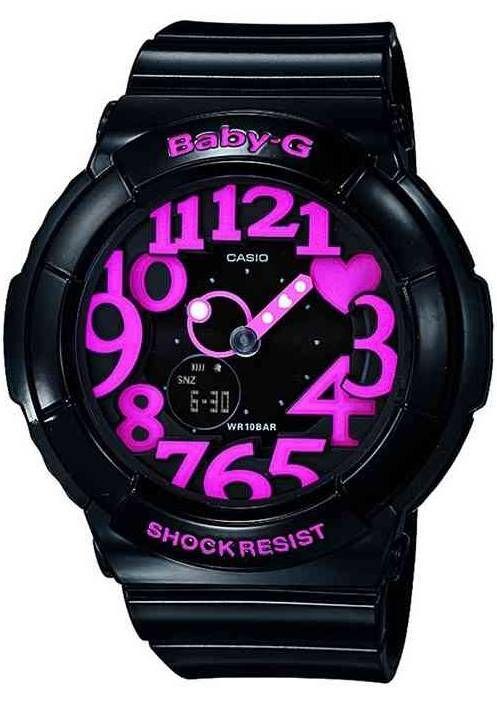 Casio Baby-G Ladies £74.00  049705285d