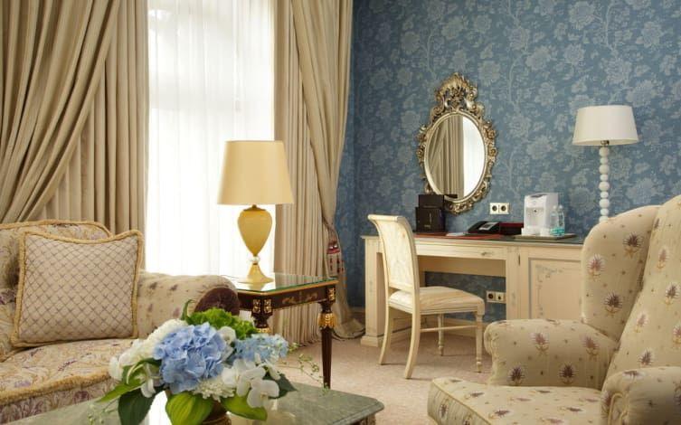 Radisson Collection Hotel Moscow Ideer boligindretning