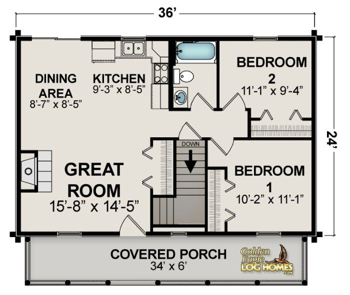 sq ft house plans Go Back Gallery For Small House Floor