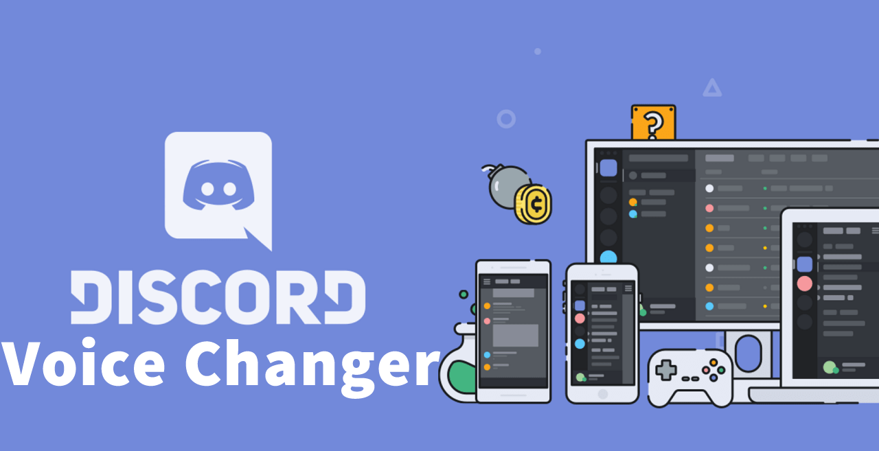 5 Best Apps for Changing Voice in Discord 2020 (Discord